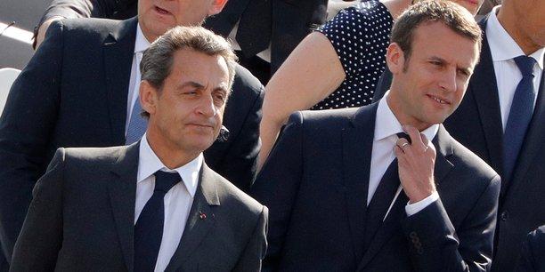 Les réformes fiscales prévues par le gouvernement risquent de profiter surtout aux plus aisés, selon l'OFCE. Ce qui pourrait rappeler les réformes lancées par Nicolas Sarkozy dès le début de son quinquennat, en 2007.