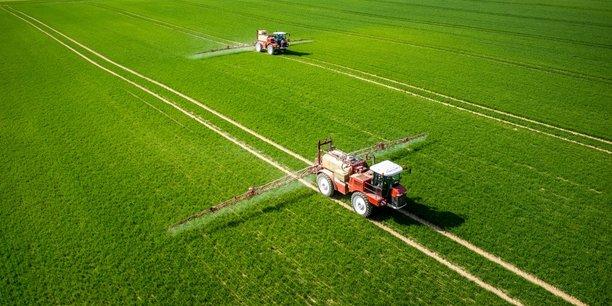 En agriculture l'utilisation des big data dépasse les applications purement consuméristes, pour toucher à des enjeux concernant l'ensemble de la société, souligne Dominique Grelet, qui dirige le projet chez Atos.