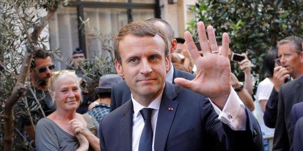 Les quatre tontons flingueurs de la défense (Le Drian, le général de Villiers, Collet-Billon et Lewandowski) ont été ventilés en trois mois seulement par Emmanuel Macron