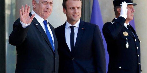 Macron reaffirme la responsabilite de la france dans le vel d'hiv[reuters.com]