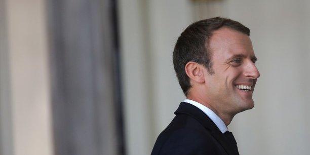 Macron face a l'inquietude des elus sur la taxe d'habitation[reuters.com]