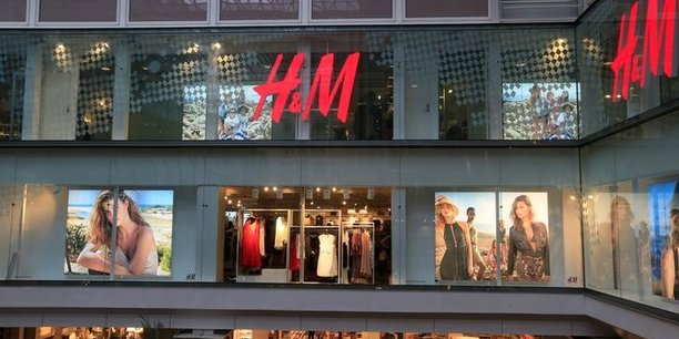 H&m cesse ses publications mensuelles[reuters.com]