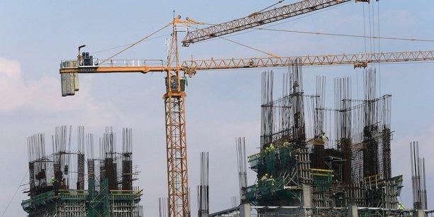 Une croissance plus forte que prévu mais une dette inquiètante — Chine