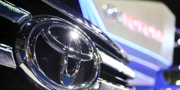 Toyota a obtenu des assurances de londres sur son usine britannique[reuters.com]