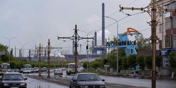 Arcelormittal veut accroitre sa production d'acier au kazakhstan[reuters.com]
