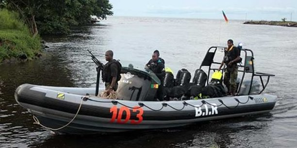 L'armée camerounaise perd un bateau: Des militaires portés disparus