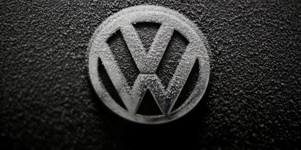 Volkswagen se penche sur sa filiale renk[reuters.com]