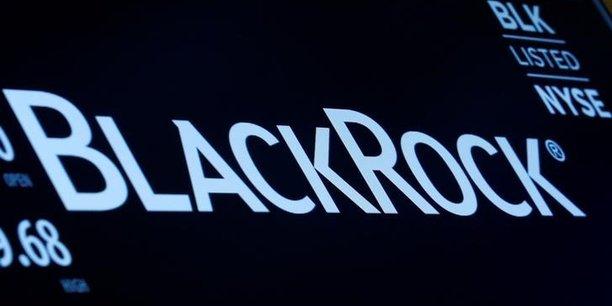 Le benefice de blackrock a augmente de 8,6% au 2e trimestre[reuters.com]