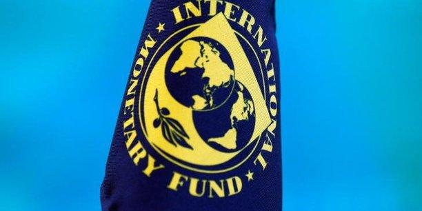 Le fmi estime que la france a une opportunite exceptionnelle pour reformer[reuters.com]