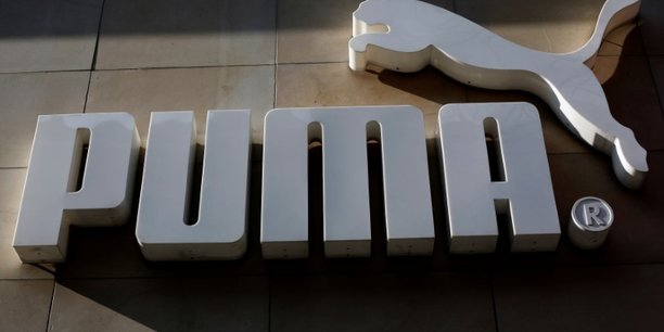 Puma releve ses objectifs annuels apres un solide deuxieme trimestre[reuters.com]