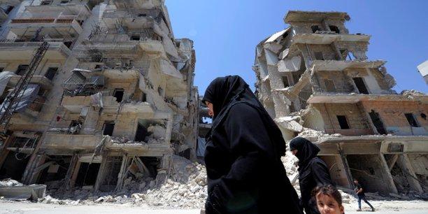 Nouveaux combats entre rebelles pro-turcs et kurdes en syrie[reuters.com]
