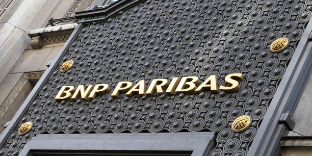 La fed inflige une amende de 246 millions de dollars a bnp paribas[reuters.com]