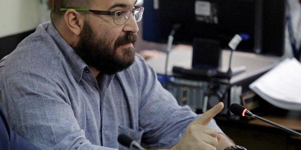 Un ancien gouverneur d'etat mexicain extrade du guatemala[reuters.com]