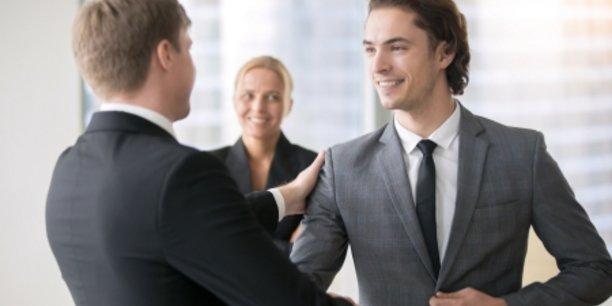 Les millennials sont de plus en plus intéressés à faire carrière dans de petites entreprises