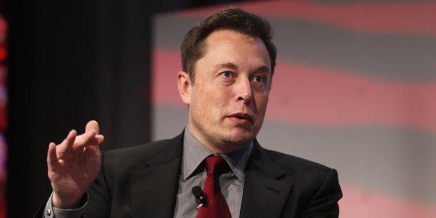 Elon Musk veut alerter les élus américains sur les dérives potentielles de l'intelligence artificielle.