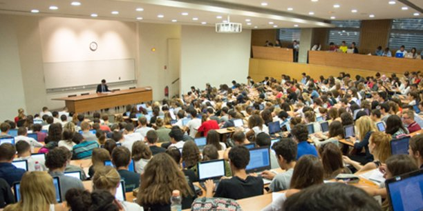 Fortunes diverses pour les universités françaises — Classement de Shanghaï