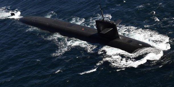 La France redeveloppe une filière industrielle souveraine de bouées acoustiques pour répondre à la présence accrue depuis quelques années de sous-marins russes, notamment dans l'Atlantique Nord, voire turcs en mer Méditerranée.