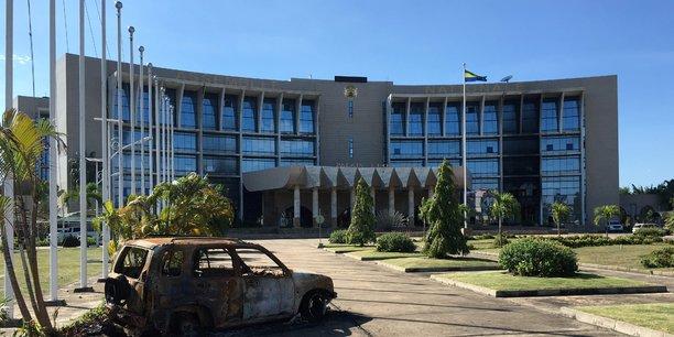 Les élections législatives reportées en avril 2018 (Cour Constitutionnelle) — Gabon