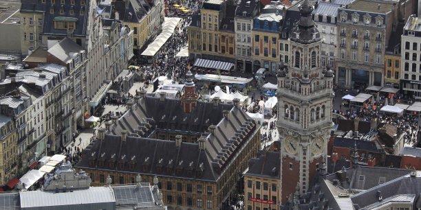 L'encadrement des loyers a été annulé à Lille car il n'était pas appliqué dans la bonne zone géographique.