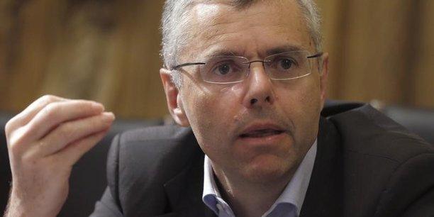 SFR s'engage à couvrir le territoire sans argent public — Fibre optique