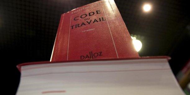 C'est la fin du suspense pour la réforme du Code de travail. Aujourd'hui, le gouvernement dévoile ses ordonnances.