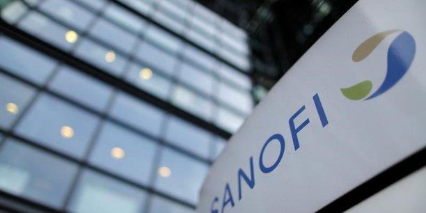 Sanofi emploie plus de 24.000 personnes en France