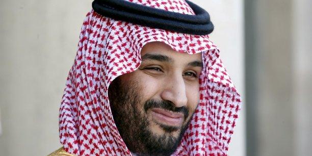 Mohammed ben Salmane, âgé de 32 ans et surnommé MBS est l'homme fort de l'Arabie Saoudite