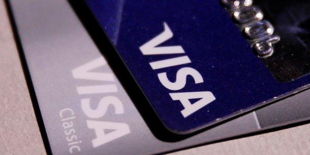 Carte Bancaire Les Commissions De Visa Dans Le Viseur De Bruxelles