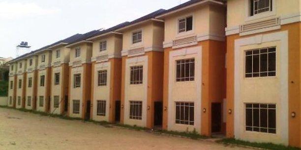 Le nouveau programme lancé par le gouvernement fédéral du Nigéria permettra la construction de 2,5 millions d'unités dans le segment du logement social.