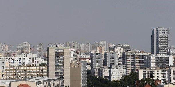 La région Île-de-France, qui accueille chaque année 60.000 habitants de plus, doit loger tout le monde, y compris les publics les plus fragiles.