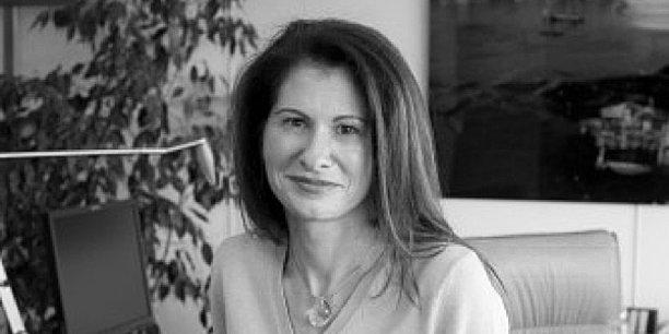 Emmanuelle Quilès, Pdg de Janssen France