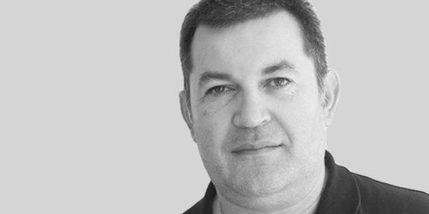Jérôme Tarting, Président de UP'n BIZ, solution globale pour entreprendre