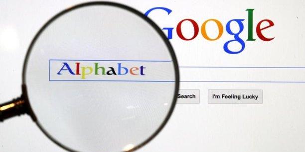 Alphabet, la maison-mère de Google, comprend onze filiales qui regroupent toutes les activités du groupe.