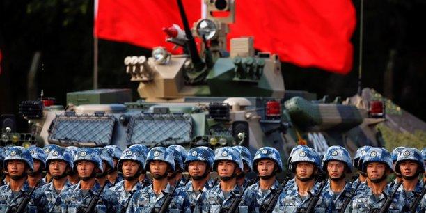 Non seulement les armes chinoises ne sont pas chères mais en plus les Chinois proposent des financements imbattables