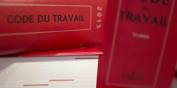 Code Du Travail 68 Des Francais Estiment Que La Reforme Va