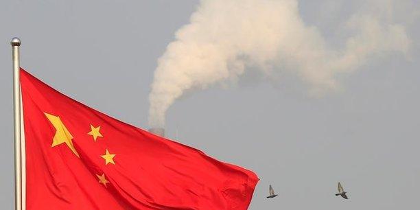 Le total des importations chinoises de Corée du Nord avaient déjà chuté de 13,4% en avril par rapport au mois précédent, à 99,3 millions de dollars, soit le niveau le plus bas depuis juin 2014.