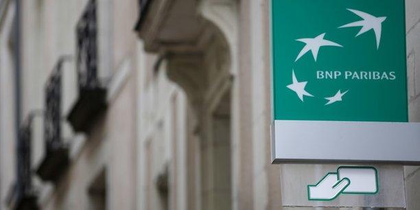Les résultats de BNP Paribas tirés par les activités de marché