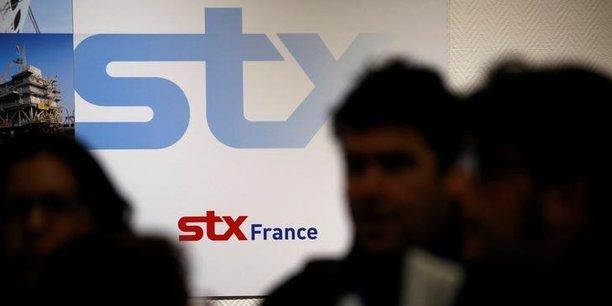 Si jamais nos amis italiens nous disent 'cette proposition ne nous va pas', l'Etat français exercera son droit de préemption sur STX France pour que nous puissions rouvrir le dossier, a indiqué le ministre de l'Economie français, Bruno Le Maire.
