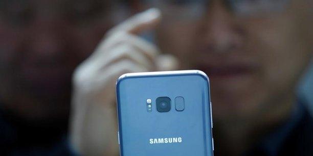 Au second trimestre, Samsung a enregistré un bénéfice net de près de 10 milliards de dollars.