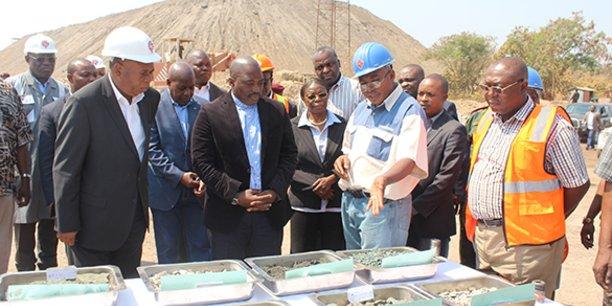 Le 21 juillet dernier, l'ONG Global Witness a publié un rapport qui accuse Gécamines de reverser une grande partie de ses bénéfices à l'entourage du président Joseph Kabila.