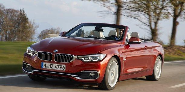 BMW est un des principaux clients du  Bélier.