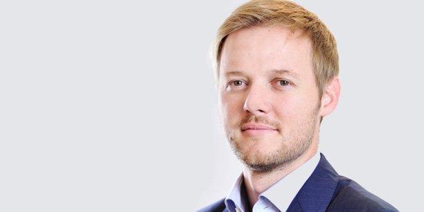 David Machenaud, directeur associé d'OPEO Conseil