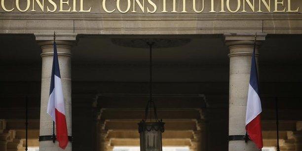 Le conseil constitutionnel valide l'accord de libre-échange entre l'Union européenne et le Canada