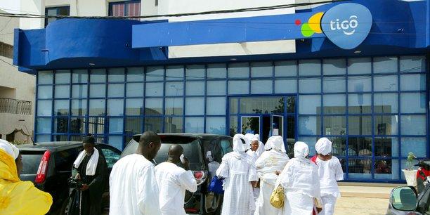 Télécom : Millicom met fin à son accord avec Wari