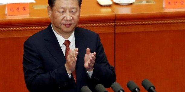 L'armee chinoise ne transigera pas sur la souverainete, dit xi jinping[reuters.com]