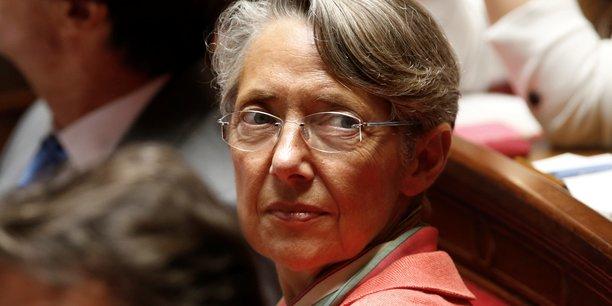 Elisabeth Borne convoque de nouveau les dirigeants de la SNCF le 8 janvier