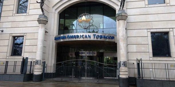 British American Tobacco avait démenti les révélations avancées en 2015 par la chaîne anglaise BBC.