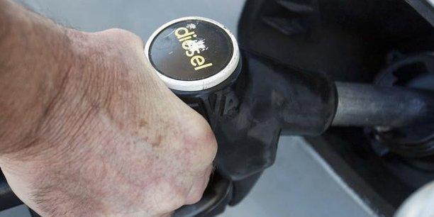 Les ventes de diesel ne cessent de baisser en Europe, l'un des rares bastions de cette motorisation dans le monde.
