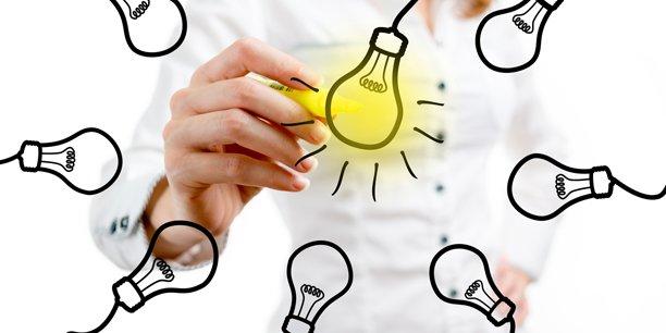 Quatre id es pour booster son entreprise for Idee commerce a ouvrir
