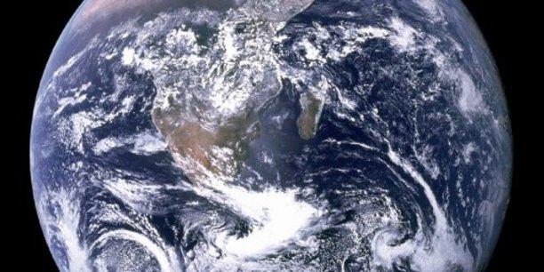 Les émissions de gaz à effet de serre représentent à elles seules 60% de notre empreinte écologique mondiale, rappellent WWF et Global Footprint.
